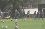 Chapecoense enfrenta o Santos tentando embalar na Série A