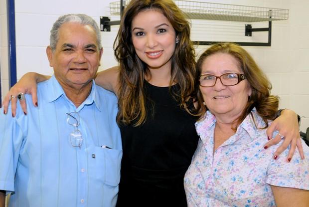 Primeira Audição Liah Soares (Foto: The Voice Brasil / TV Globo)