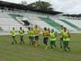 Parte de grupo se apresenta no Rio Preto e começa trabalho visando a A2
