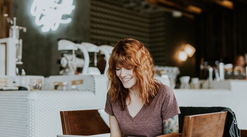 sorriso (Foto: Pexels)