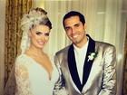 'É menos um predador na noite', disse Latino em festa de casamento