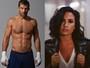 Demi Lovato está namorando Luke Rockhold, estrela do UFC, diz site