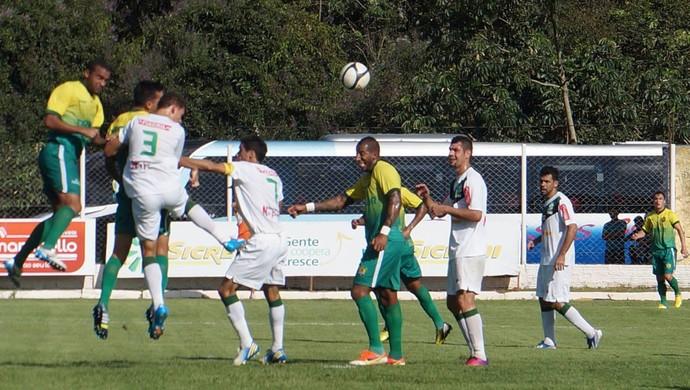 Cuiabá vence Luverdense e conquista o quinto título (Foto: Assessoria/Cuiabá Esporte Clube)