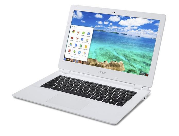 Chromebook 13 foi anunciado oficialmente (Foto: Divulgação/Google)