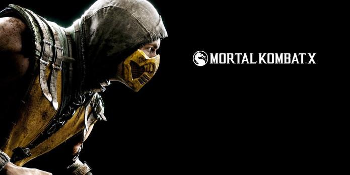 Scorpion Mortal Kombat (Foto: Divulgação)
