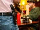 Texas começa 2016 com lei que permite porte aberto de armas