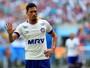 Hernane passa favoritismo ao Vitória e espera levar a melhor contra Marinho