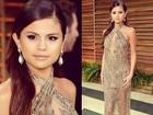 Justin Bieber posta fotos de Selena Gomez e se derrete: 'Princesa'
