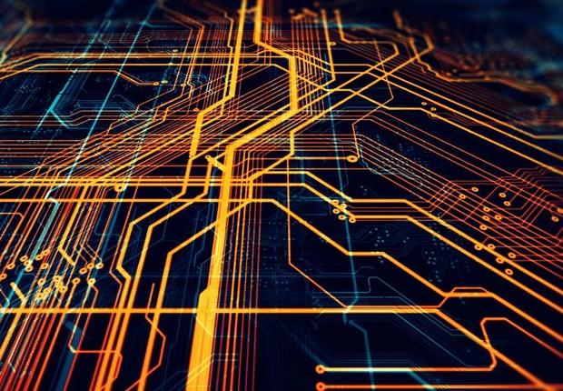Inovação ; tecnologia ; revolução digital ; indústria 4.0 ;  (Foto: Shutterstock)