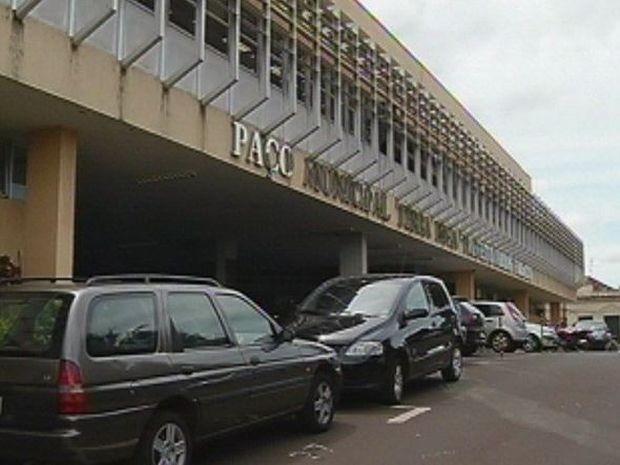 Prefeitura de Jaú terá expediente administrativo encerrado nesta quinta-feira (19) às 18h (Foto: Reprodução/TV TEM)