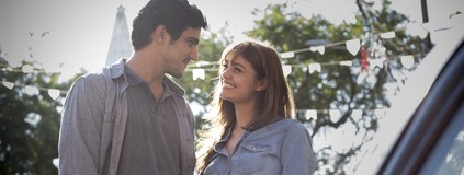 Reveja cenas em que Renato e Alice pensaram um no outro