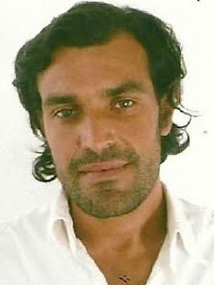 Juan Pablo Mondini, 42 anos, TV Pública da Alemanha (Foto: Arquivo Pessoal)