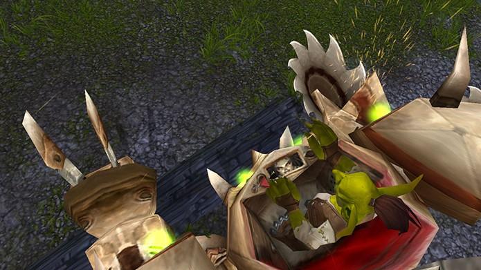World of Warcraft: conheça os melhores easter eggs do game (Foto: Reprodução)