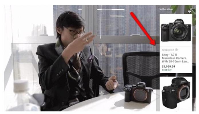 Anúncios poderão ser ocultados durante a exibição do vídeo ao clicar no i (Foto: Divulgação/Google)