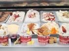 Sorvetes feitos em SC conquistam mercado com diversidade de sabores