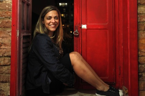 Julia Rabello vai estrelar série do GNT (Foto: Laura Marques)