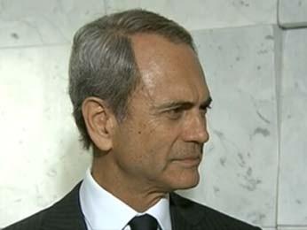 Ex-governador Paulo Octávio (Foto: TV Globo/Reprodução)