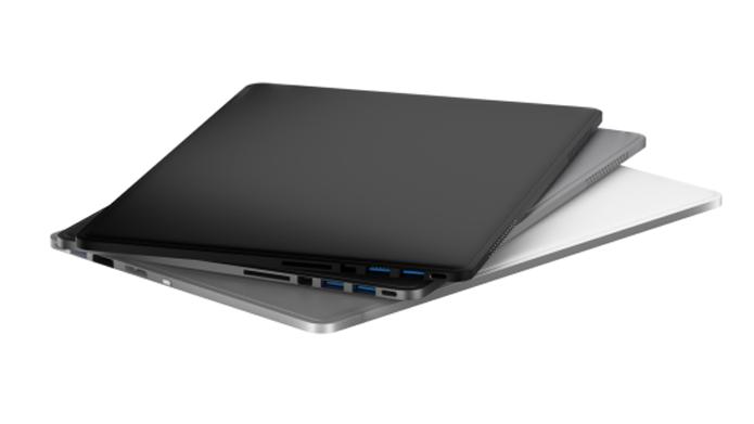 Power Bank possui SSD embutido e nove portas extras para conectar periféricos (Foto: Divulgação/Indiegogo)