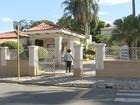 Suspeito de assaltar posto bancário é preso (Reprodução/TV Vanguarda)