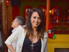 Alinne Rosa sobre despedida do 'Cheiro de Amor': 'Será especial'
