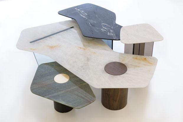 Modernismo brasileiro inspira coleção de Diogo Tomazzi (Foto: Divulgação)
