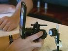 Ex-alunos da USP criam aparelho que usa smartphone para exame de retina