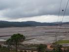 Samarco entrega estudo sobre rompimento de barragens em MG