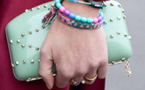 Minaudières: as bolsas pequenas que são tendência