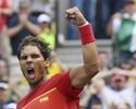 Rafael Nadal embala no fim, elimina Simon e encara Bellucci nas quartas
