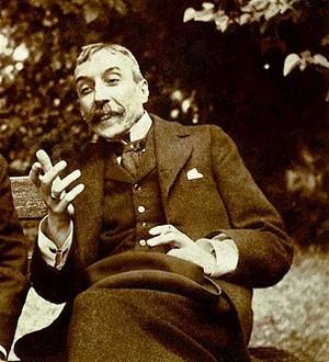 Eça de Queirós, escritor português (Foto: Reprodução)