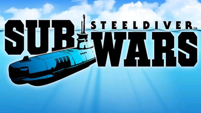 Melhores jogos grátis para 3DS: Steel Diver Sub Wars (Foto: Divulgação/Nintendo)