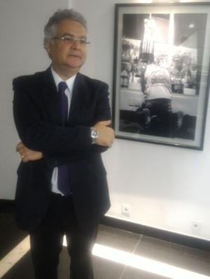 Rodolfo Gropen assumiu a presidência do Conselho em 2016 (Foto: Guilherme Frossard)