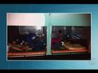 Estudantes denunciam descaso com transporte de Araguari a Uberlândia