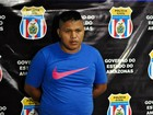 Polícia prende suspeito de vender drogas na Zona Norte de Manaus