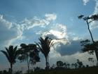 Vale do Jamari terá sol entre nuvens e previsão de chuva neste domingo, 27