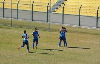 Jorge Mauá faz quatro, e Mauaense goleia o União Mogi na 4ª divisão