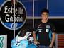 José Duarte se torna vice-campeão brasileiro de 2016 na motovelocidade
