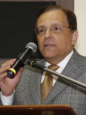 João Grandino Rodas, reitor da USP (Foto: Marcos Santos/USP Imagens)