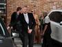 Kate Moss vai a restaurante de São Paulo com o namorado