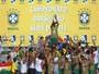 CBF confirma Sampaio como melhor do MA no novo Ranking de Clubes
