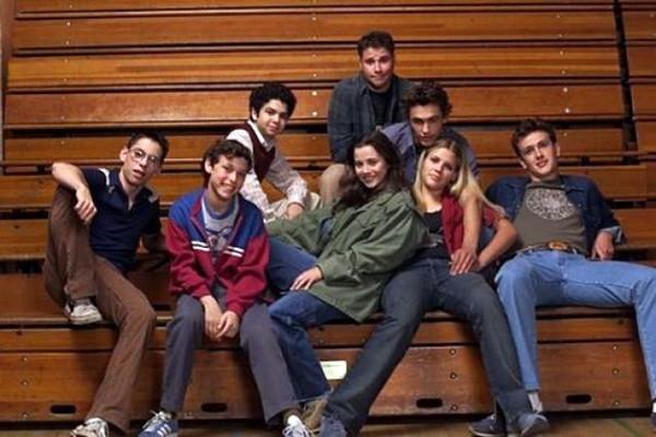 'Freaks & Geeks' (1999–2000) (Foto: Divulgação)