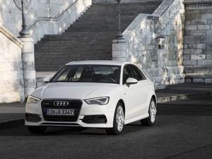 Audi A3 Sedan deve chegar ao Brasil com motores 1.4 e 1.8 a gasolina (Foto: Divulgação)