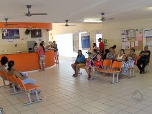 Baixo salário e falta de incentivo dificultam a contratação de médicos para rede municipal de saúde (Foto: Reprodução/TV Morena)