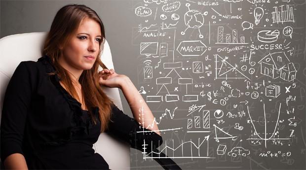 Mulher empreendedora (Foto: Divulgação)