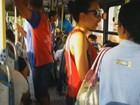 Passageiros de São Carlos reclamam de ônibus que quebram na estrada