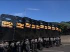 Após uma semana de protestos, manifestantes liberam estradas no RS