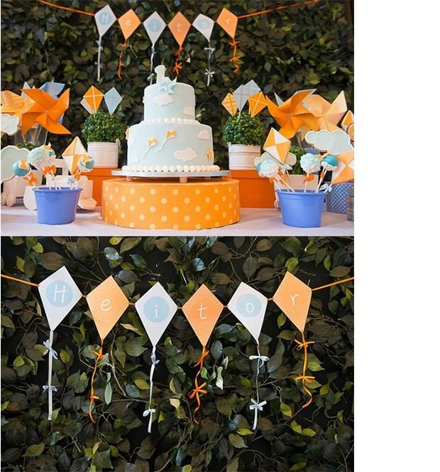 0d41f5d16a Festa de aniversário  14 ideias para o 1º ano do seu filho - CRESCER ...