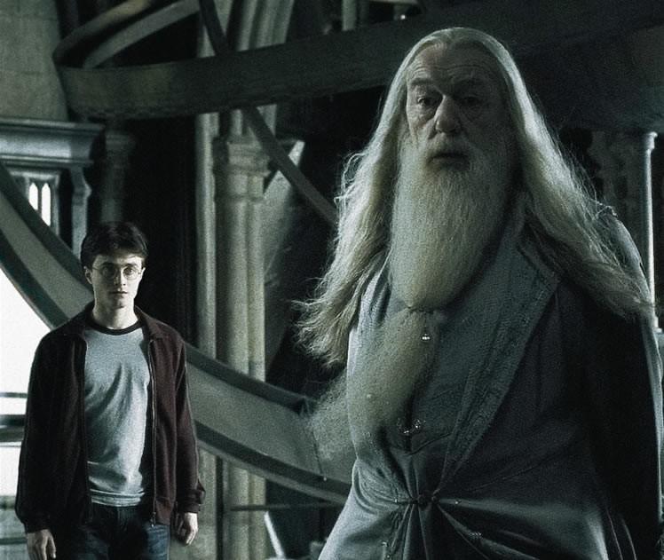 (Foto: Harry Potter)
