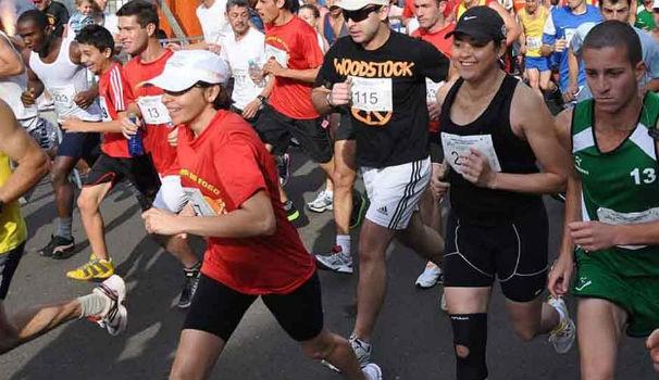 Corrida do Fogo e Caminhada da Igualdade (Foto: Divulgação)