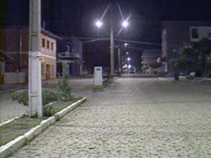 Amanhecer em S&#227;o Jos&#233; dos Ausentes, RS (Foto: Reprodu&#231;&#227;o/RBSTV)